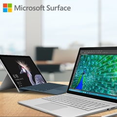 Microsoft Surface Book rabattkod