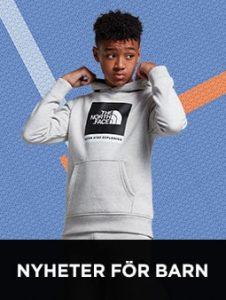 Jdsports.se erbjudande upp till 50% rabatt på barnkläder