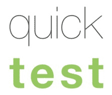 quicktest-rabattkoder